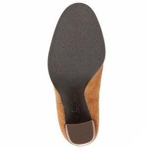 Sam Edelman Shoes - Sam Edelman Suede Boot Size 7 Brand New in Box